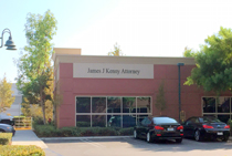 James Kenny Rancho Cucamonga Family Law Office