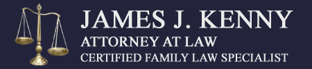 James J. Kenny Family Law Rancho Cucamonga